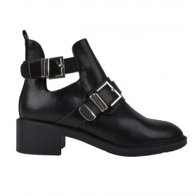 MEL CUT OUT BOOTS